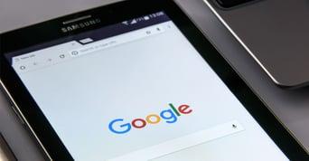how to get more patients online