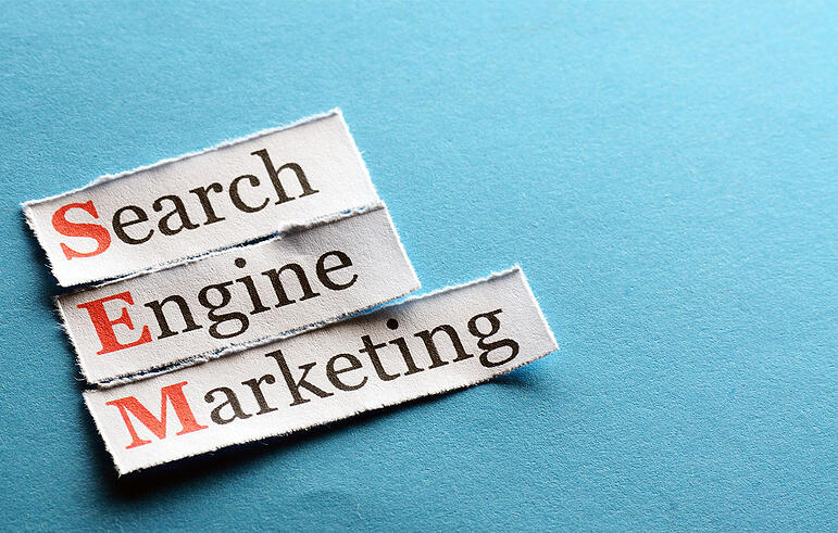 Marketing Acronyms and Terms