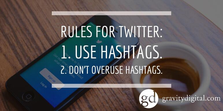 Hashtags for Healthcare Marketing