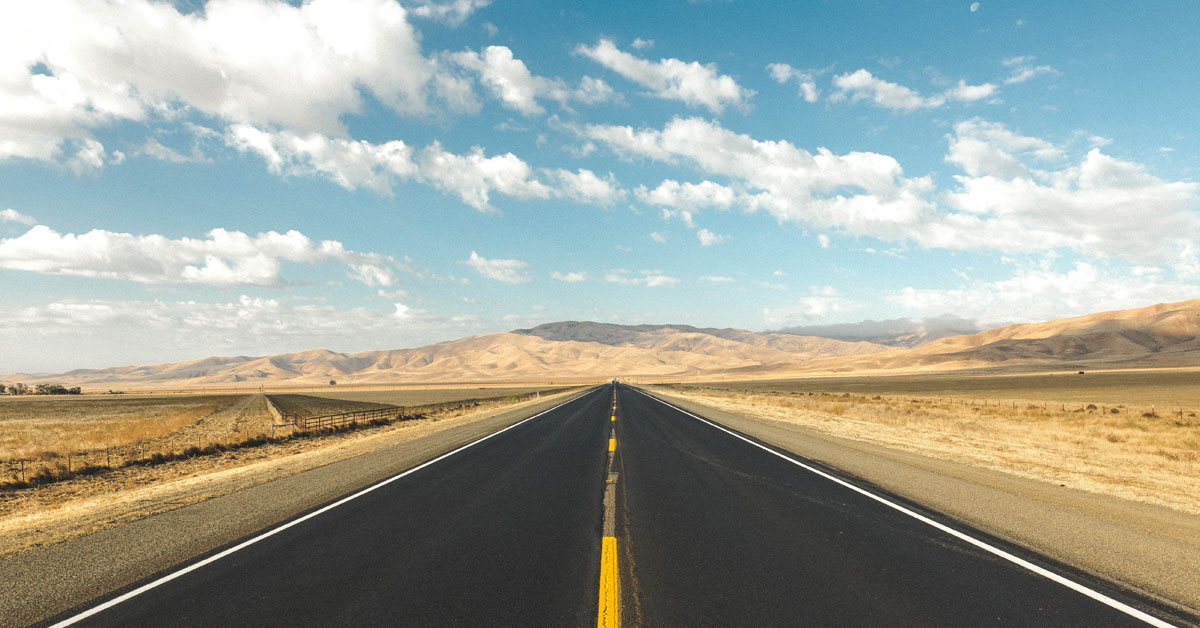 The road to a solid digital marketing strategy